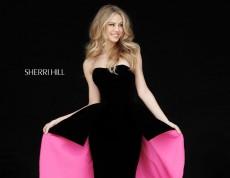 Sherri Hill 51418