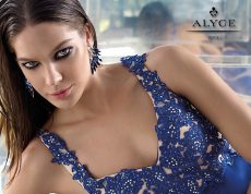 b'dazzle for Alyce Paris 35768
